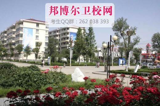 河南医学高等专科学校1