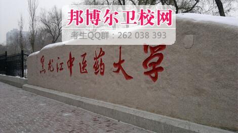 黑龙江中医药大学什么专业好及有哪些专业