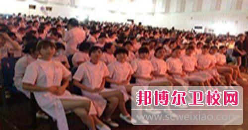 重庆有哪些公办卫校