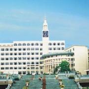 乐山职业技术学院温江校区