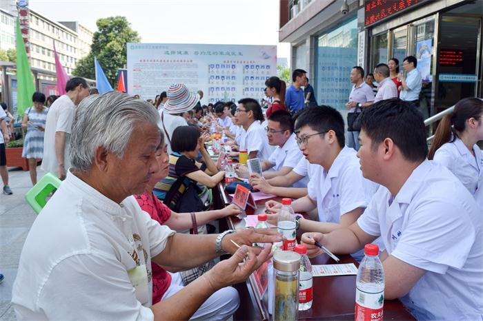 """我校研究生志愿者赴广元""""三下乡""""社会实践活动圆满结束"""