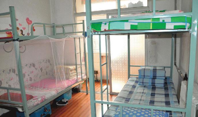 山东煤炭卫生学校宿舍条件