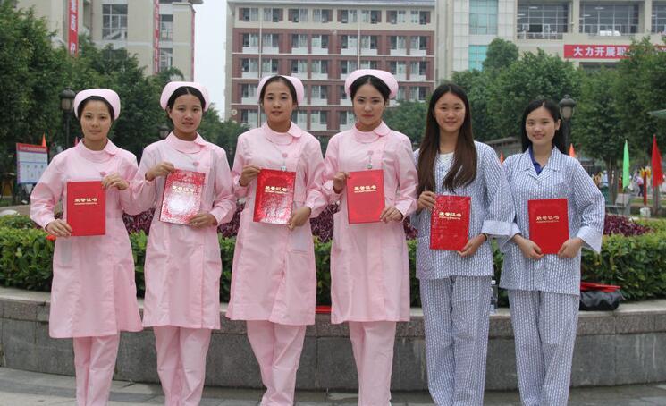 廉江市a对象对象技术学校v对象最好安康市紫阳县城内哪个高中职业图片