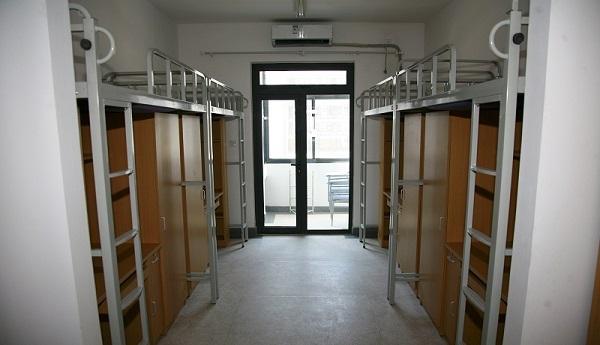 北京大学医学部宿舍条件