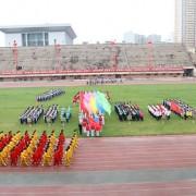 甘肃省中医学校