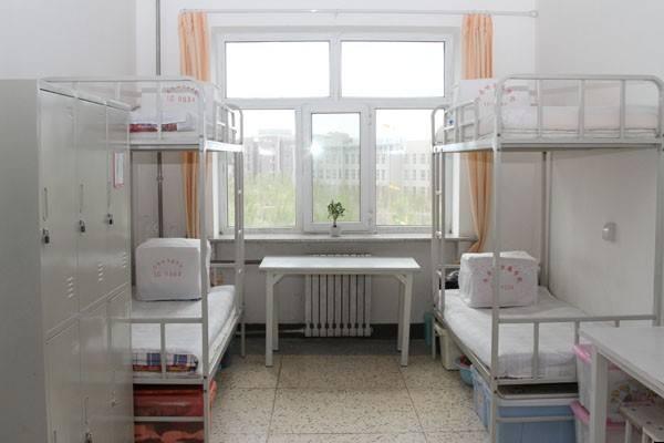 西安医护学院宿舍条件