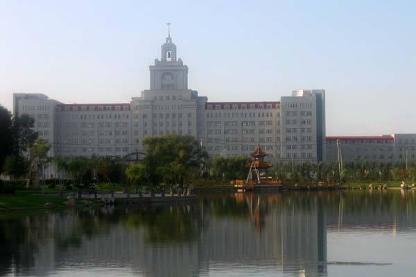 黑龙江省中医药学校网站网址