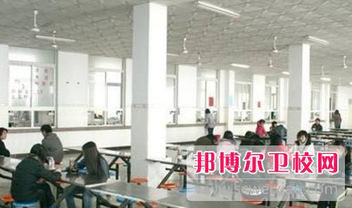 广东省新兴中药学校宿舍条件