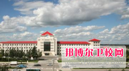大庆医学高等专科学校网站网址