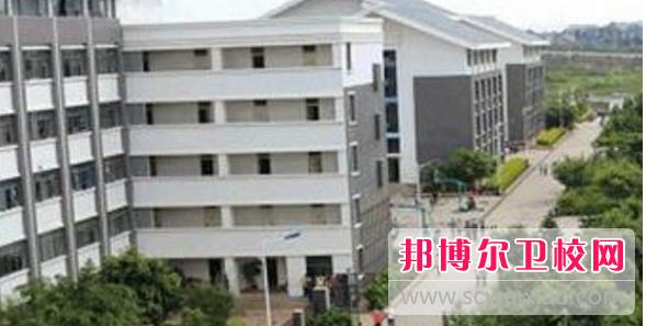 云南中医药中等专业学校网站网址