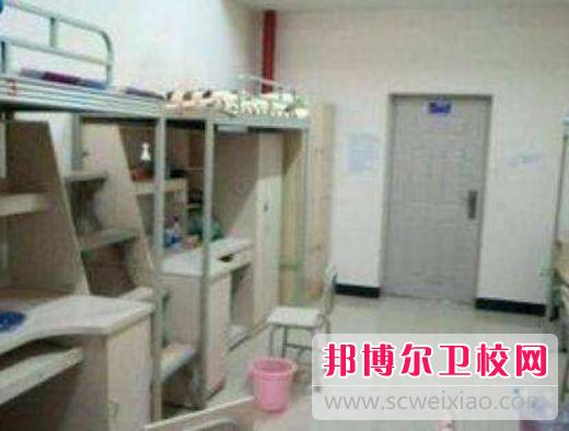 云南经济管理学院宿舍条件