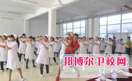 河北同仁医学中等专业学校2018年报名条件、招生要求
