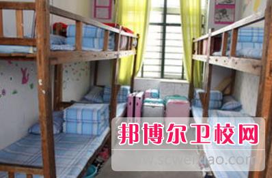 河北同仁医学中等专业学校宿舍条件