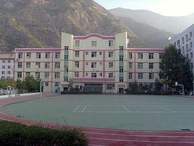 陇南市卫生学校地址在哪里