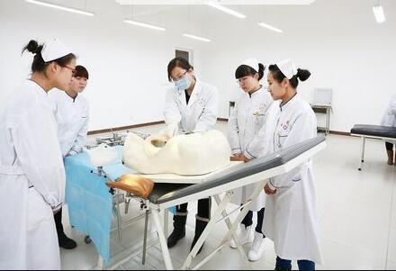 陕西航空医科职业技术学校2018年招生要求