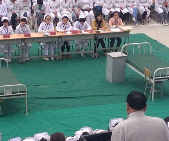 陕西航空医科职业技术学校有哪些专业