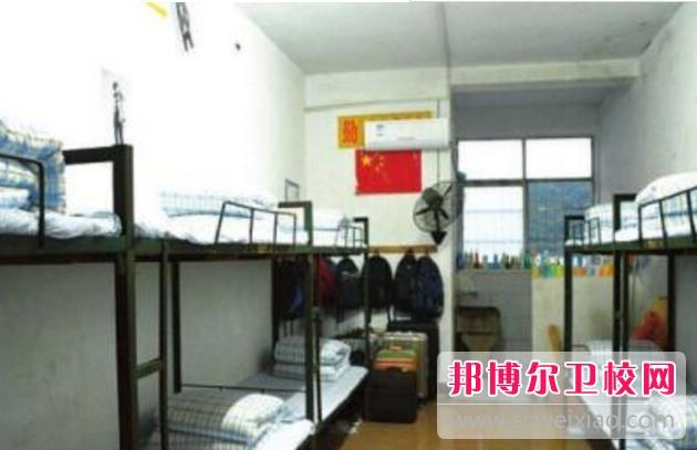 咸宁卫生学校宿舍条件