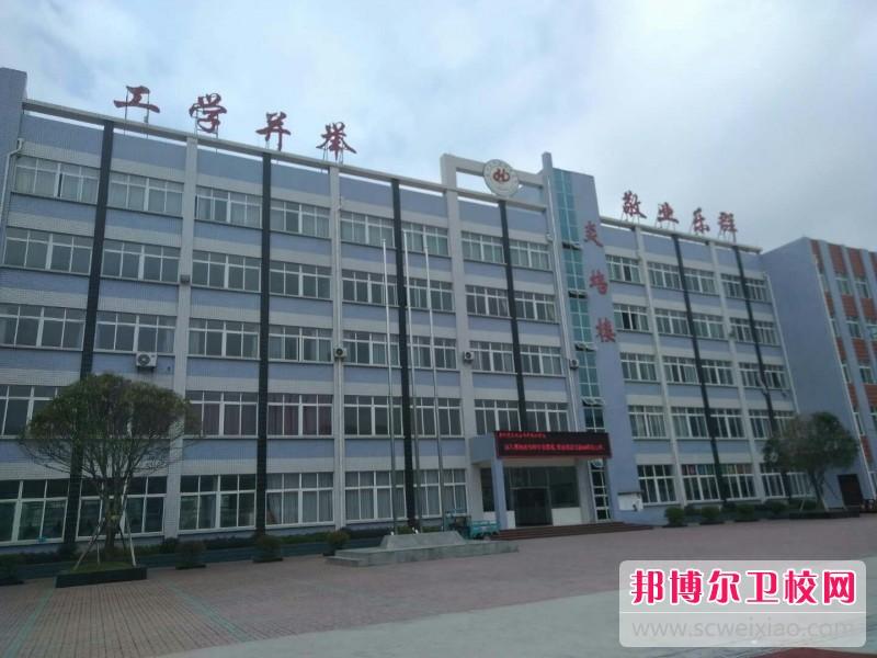 贵阳护理职业学院惠水校区有哪些专业