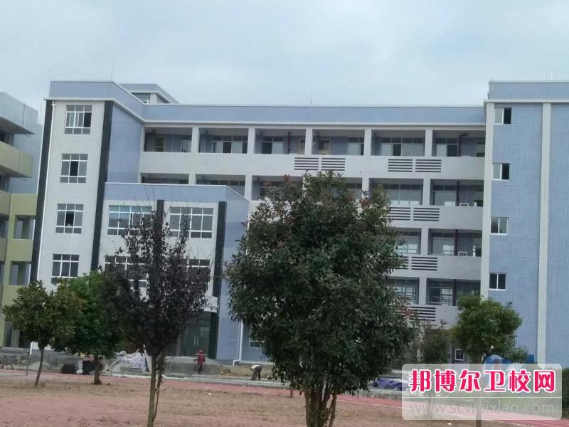 贵阳护理职业学院惠水校区地址在哪里