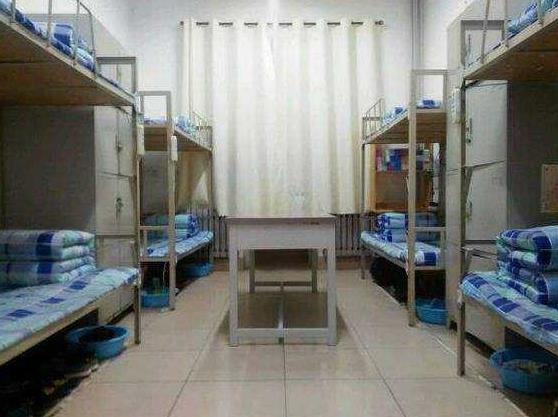 承德卫生学校宿舍条件