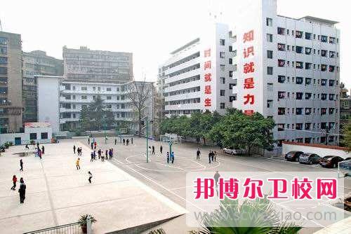 四川省达州中医学校2018年有哪些专业