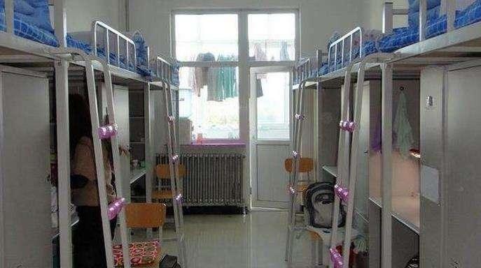 新都区中等卫生职业学校宿舍条件