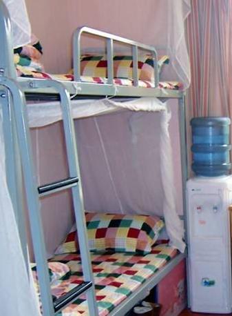 四川红十字卫生学校宿舍条件