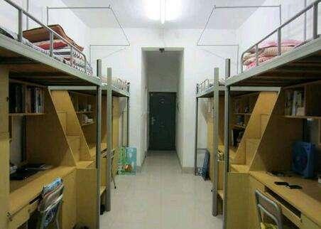 成都中医药大学附院针灸学校龙泉校区宿舍条件