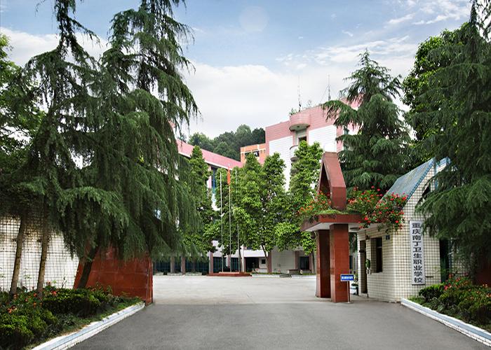 重庆南丁卫生学校2018年网站网址