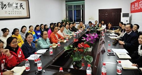 重庆知行卫生学校2018年报名条件、招生对象