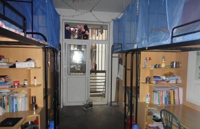 三峡联合职业大学宿舍条件