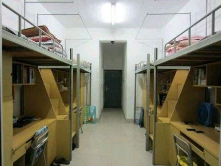 梧州市卫生学校宿舍条件