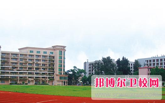 广州生物医药高级职业技术学校有哪些专业