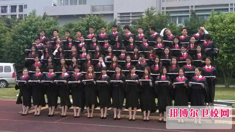 广州生物医药高级职业技术学校2018年报名条件、招生对象
