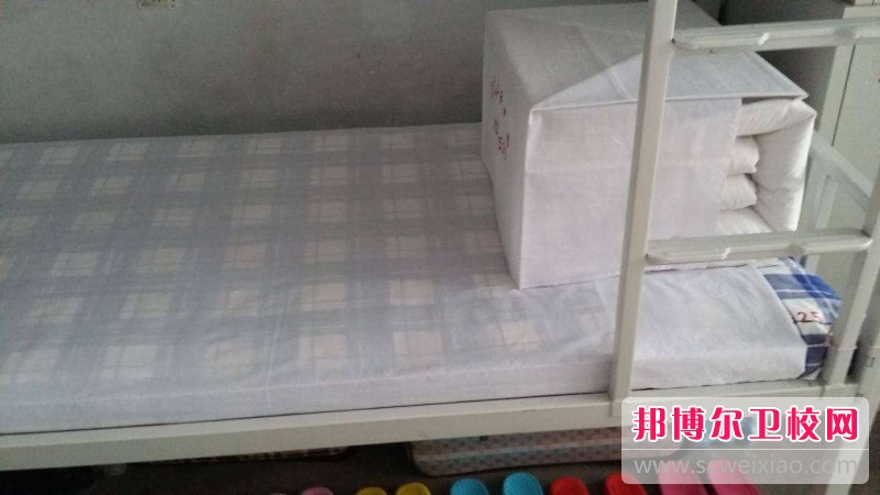 黑龙江护理高等专科学校宿舍条件