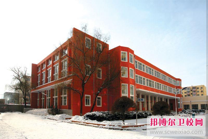 黑龙江护理高等专科学校招生办联系电话