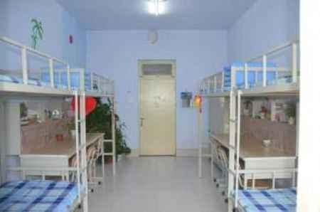 泰山护理职业学院宿舍条件