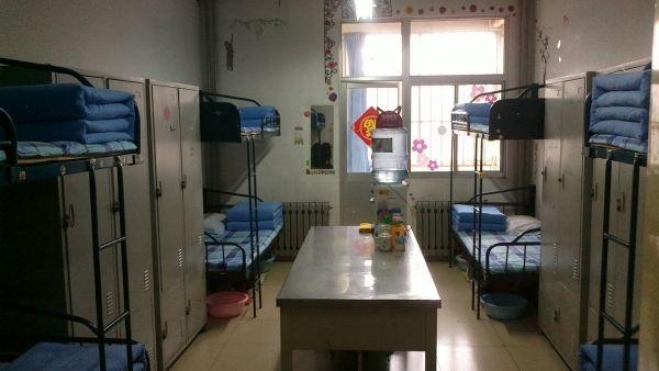 潍坊护理职业学院宿舍条件