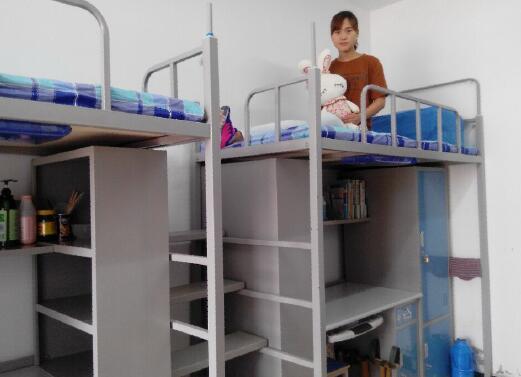 石家庄医学高等专科学校宿舍条件
