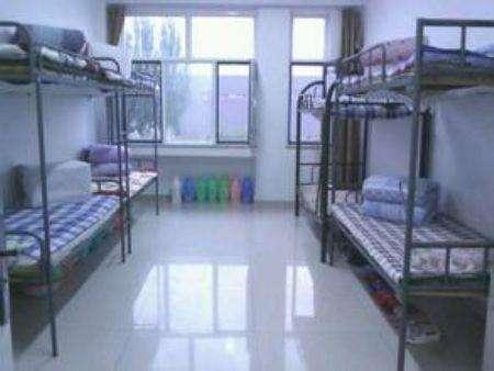 兰州卫生学校住宿条件