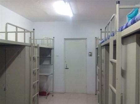 河北中医学院宿舍条件