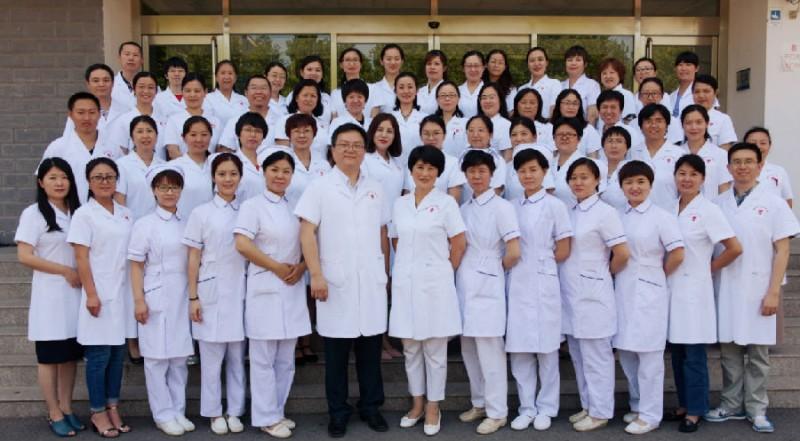 北京市海淀区卫生学校2019年报名条件、招生对象