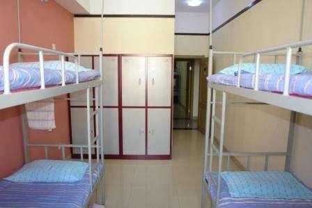 北京市海淀区卫生学校宿舍条件
