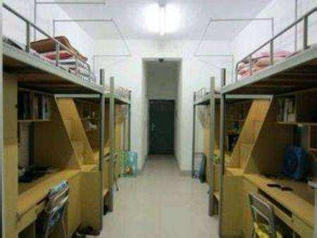 贵阳医学院宿舍条件
