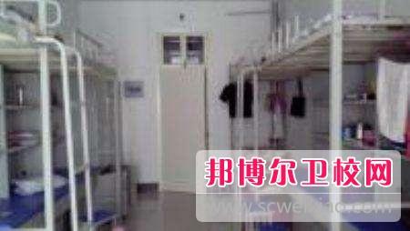 黔南民族医学高等专科学校宿舍条件