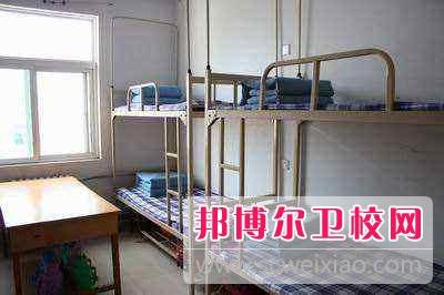 广东省梅州市卫生职业技术学校宿舍条件