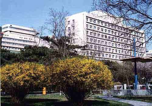中国医科大学2019年报名条件、招生对象
