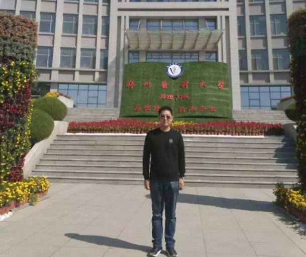 辽宁医学院2019年报名条件、招生对象