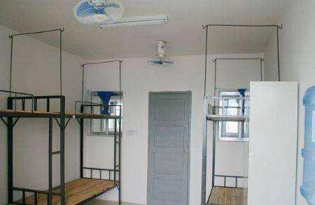 桂林市卫生学校宿舍条件