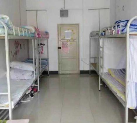 贵阳市卫生学校宿舍条件